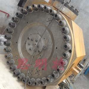 超高壓蓄能器140Mpa-超高壓容器