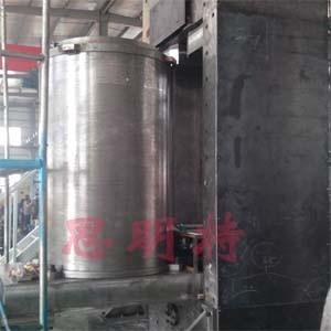 思明特400Mpa超高压容器-蓄能器