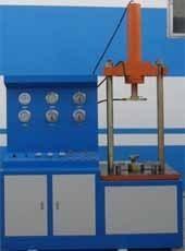 流量计外壳水压试验设备产品图片
