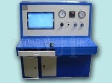 液壓設備水壓氣密性檢測設備-液壓接頭水壓氣密性試驗機