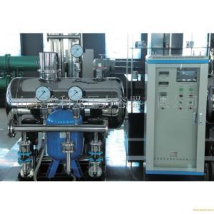 GHG系列二次加压供水设备厂家产品图片