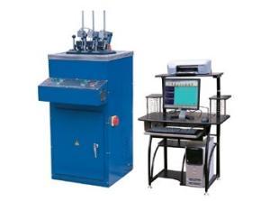 塑料型材异型材复合材料热变形维卡软化点温度测定仪产品图片