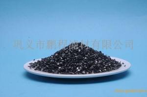 无锡水处理用无烟煤滤料生产厂家产品图片