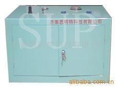 管路测试系统-气液增压器