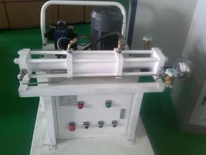 电动液驱增压液泵 210mpa