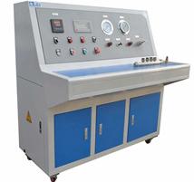 空调管路试压机-空调管耐压试验-空调管打压试验产品图片
