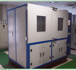 油套管挤毁试验装置-套管毁坏模拟实验系统