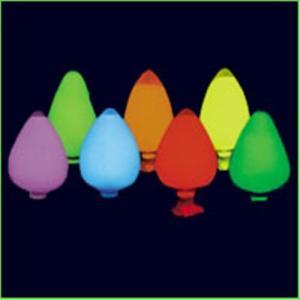 夜光粉(发光粉)产品图片