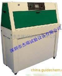 深圳紫外线加速耐候试验机价格/UV紫外光老化实验箱产品图片