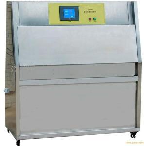 东莞抗UV紫外光加速老化试验机/紫外老化实验箱产品图片