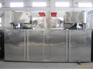 固体制剂对流分体式洁净烘箱 产品图片