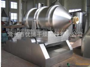 二维运动混合机2010版GMP标准产品图片