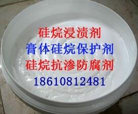 混凝土防腐硅烷保护剂