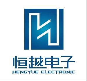长春市恒越电子科技有限公司公司logo