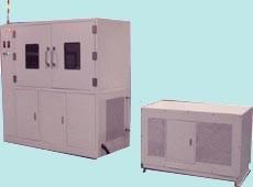 10Mpa散熱器內部壓力脈沖試驗機,高溫壓力循環試驗臺