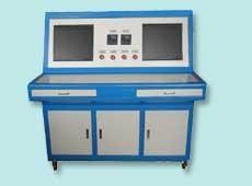 焊管水壓試驗機—焊接輸送管水壓爆破試驗機