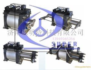 空氣放大器、空氣增壓泵
