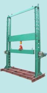 混凝土排水管外壓試驗機-排水管外壓試驗設備