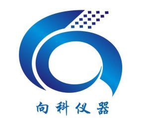 昆山向科检测仪器有限公司公司logo
