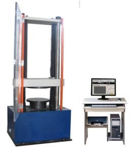 橡胶静刚度试验机价格 产品图片
