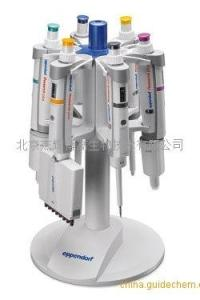德国eppendorf research plus单道可调移液器0.1-2.5ul产品图片
