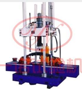 橡胶件动态疲劳试验机出厂价格产品图片