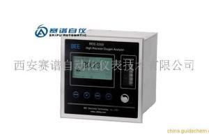 Oxygen SP1103 离子流微量氧气分析仪产品图片