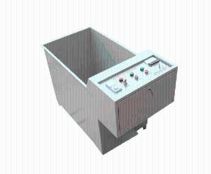 灭火器气密性试验箱产品图片
