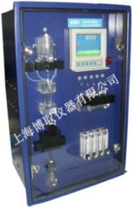 EDI产水硅表/两通道/0-100ug/L/220V供电-博取仪器