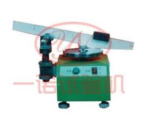 济南人造板滚动磨损试验机厂家产品图片