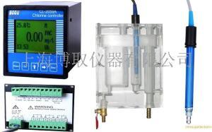 加氯间余氯检测仪/CL-2059A型余氯检测仪-博取仪器