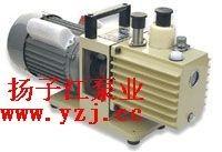 真空泵:2XZ系列直联旋片式真空泵产品图片