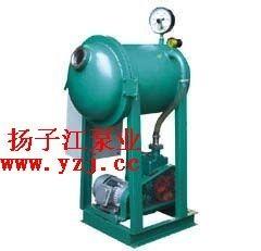 真空泵:ZKJ真空箱机组产品图片