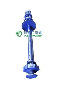 液下泵:FY系列液下泵|不堵塞液下泵产品图片