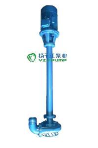 液下泵:NL污水泥浆泵|不锈钢泥浆泵产品图片