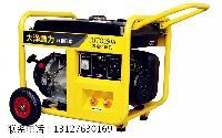 250A汽油发电电焊机厂家零售价