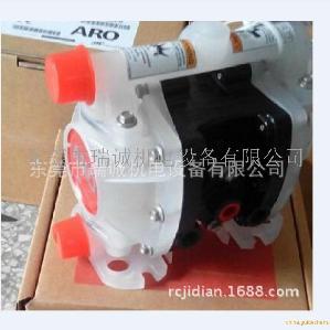 美国英格索兰ARO隔膜泵PD01P-HPS-PAA