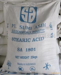 硬脂酸 产品图片