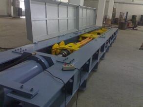 机械卧式拉力试验机优惠价格产品图片
