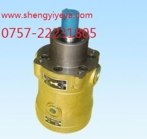 軸向柱塞泵2.5MCY14-1B,5MCY14-1B,10MCY14-1B