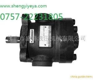 定量葉片泵50T-07-FR,50T-12-FR,50T-20-FR,50T-17-FR