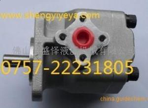 臺灣齒輪泵HGP-2AF12R,HGP-3AF14R,HGP-3AF11R