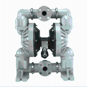 一级代理英格索兰ARO隔膜泵6661T3-3EB