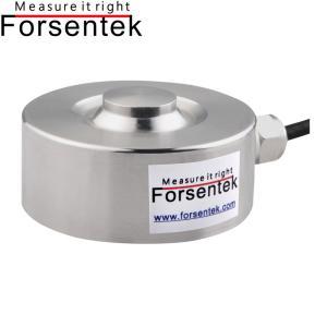 小型壓力傳感器500kg壓力測量