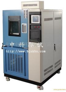 GDJS-100高低温交变湿热试验箱产品图片