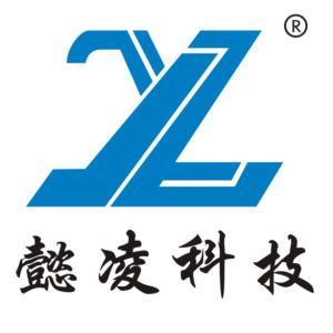 上海懿凌环境科技亚虎777国际娱乐平台公司logo