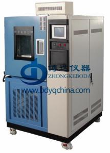 中科博达高低温交变湿热试验箱GDJS-500产品图片