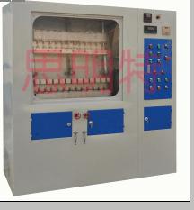 膠管抽真空測試臺SUPC泵