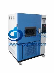 北京SN-500氙灯耐气候老化试验箱报价产品图片