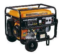 7千瓦三相汽油发电机/工厂应急发电机